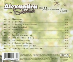Alexandra Schmied