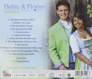 Belsy & Florian - Wie ein schöner Traum
