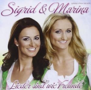 Sigrid & Marina - Lieder sind wie Freunde