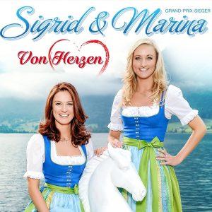 Sigrid & Marina - Von Herzen
