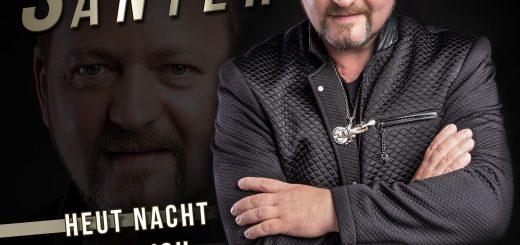 Bernhard Santer - Heut Nacht glaub ich dir jede Lüge